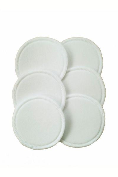 Amyline waschbare Stilleinlagen 6 Stück