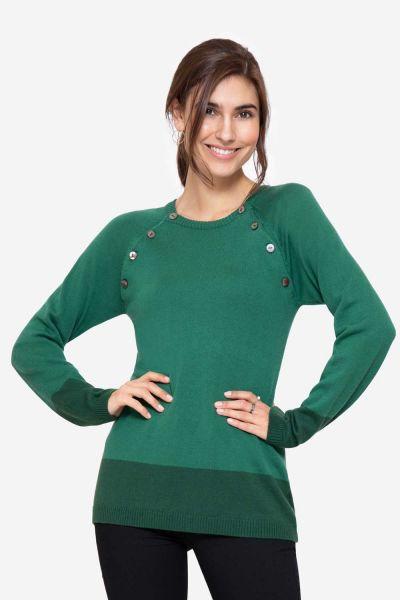 Milker Lea pine/green