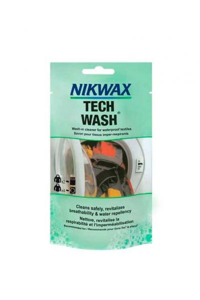 Nikwax Tech Wash® Funktionswaschmittel 100 ml