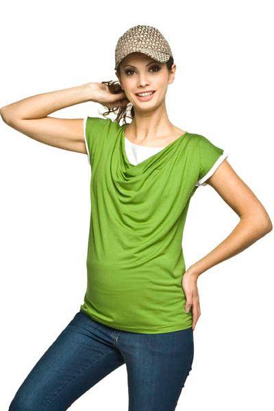 Torelle Evita Stillshirt green