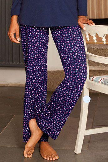 JoJo Maman Bébé B4950 Pyjamahose