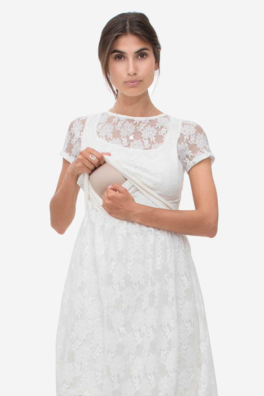 Ziemlich Partykleid Entbindungs Zeitgenössisch - Hochzeit Kleid ...