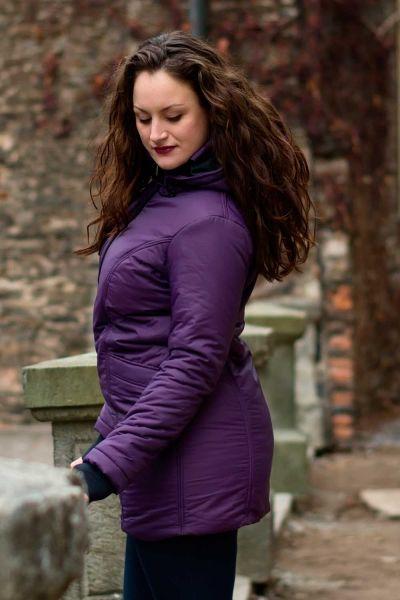 Zora violet