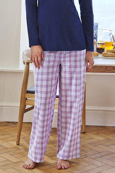 Jojo Maman Bébé B4852 Pyjamahose