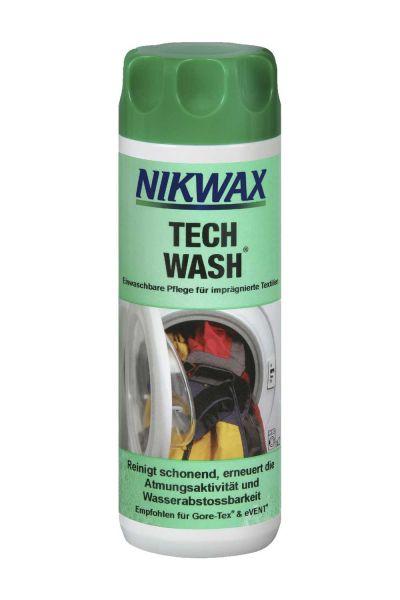 Nikwax Tech Wash® Funktionswaschmittel 300 ml