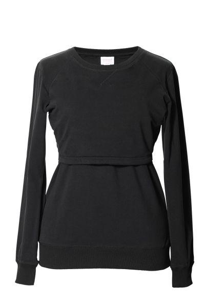 Boob 0297 Stillshirt black