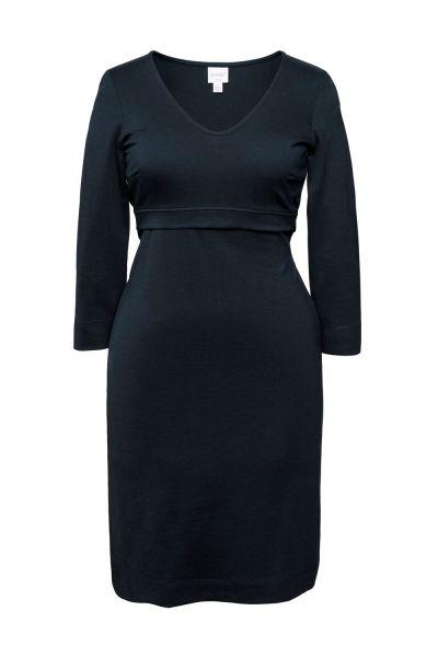Boob1590 LBD dress midnight blue