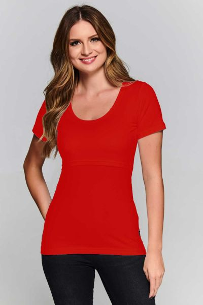 Katharina Stillshirt red