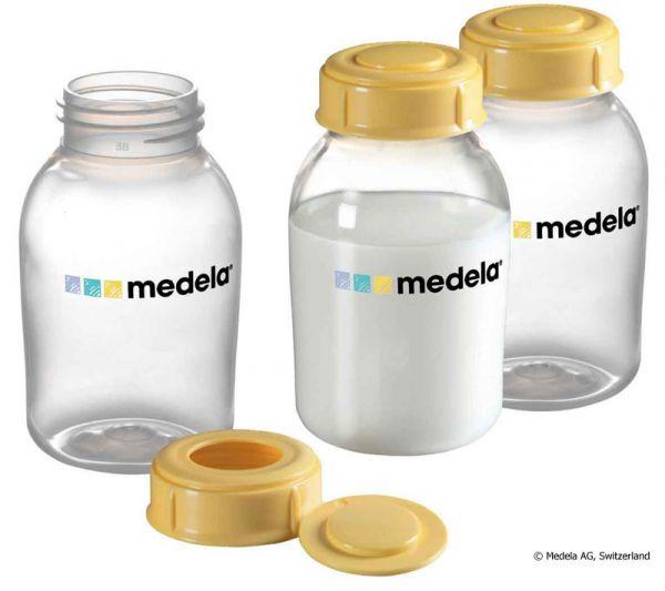Medela Milchflaschen-Set