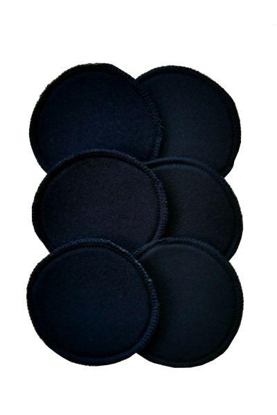 Amyline coussinets d'allaitement lavables 2 pc.