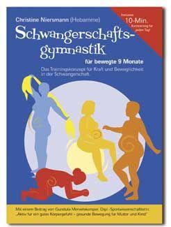 Niersmann, Ch., Schwangerschaftsgymnastik (DVD)