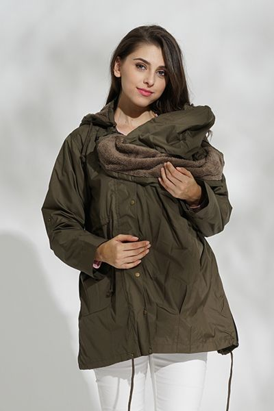 Sweet Mommy SW9347 khaki