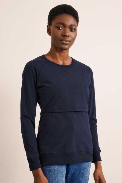Boob 0297 B-Warmer Still-Sweatshirt