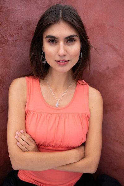 Milker Zoe Coral (dsc)