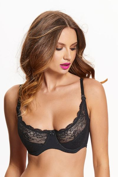 Amyline Sweet Seduction Erotik-BH zum Stillen