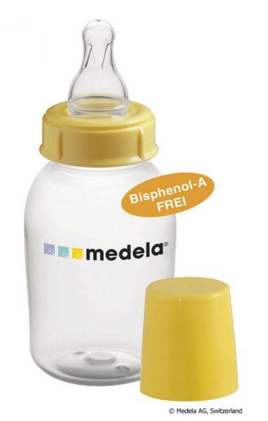 Medela Milchflasche