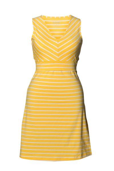 Boob 1540 Simone Diagnoal Stripe sunny yellow/offwhite