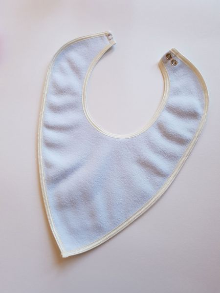 Amyline Bib light blue