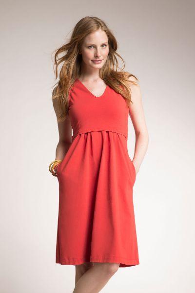 Boob 1543 Tilda Soft red