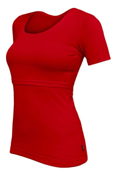 Katharina Stillshirt red